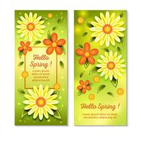 天然植物花朵花纹设计素材