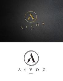 精美企业logo模板