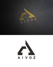 企业标志logo模板