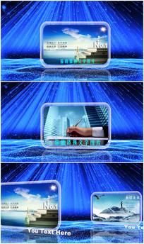 edius企业宣传视频模板