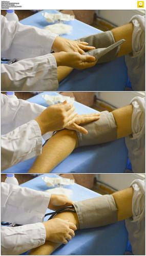医疗视频素材