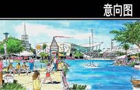 海南某岛旅游休闲娱乐项目透视