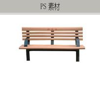 景观座椅PS素材 PSD