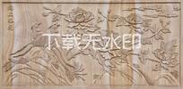 浮雕石材艺术画雕刻图案