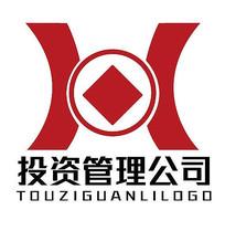 投资管理公司金融行业logo