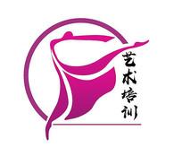 艺术培训幼儿舞蹈教育logo