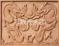装饰浮雕石材艺术图案
