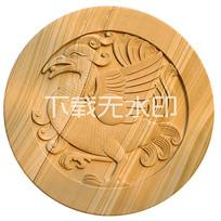 中国元素浮雕石材工艺