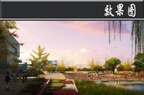 宁波文化广场儿童探险区效果图 JPG