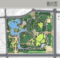 公园彩平图 JPG