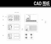 国际会展中心CAD