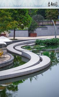 滨水景观设计 JPG