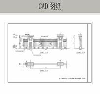 小区围墙CAD CAD