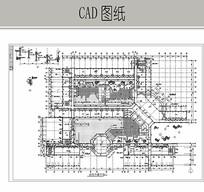 校园实验室庭院设计