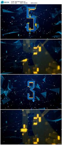 3D10秒倒计时