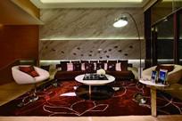 东南亚风格装修房屋设计 JPG