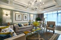 高端古典别墅设计 JPG