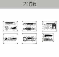 古典建筑详图