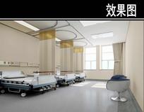 沈阳某医院普通病房