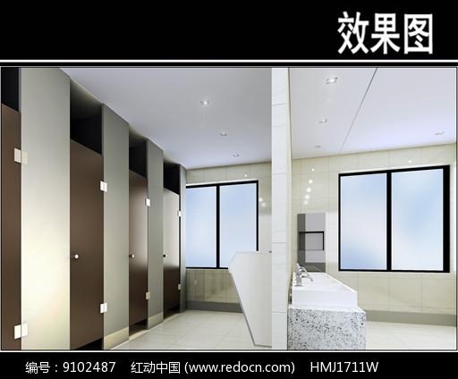 沈阳人民医院一楼公共卫生间图片