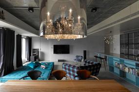 小房子装修北欧风格