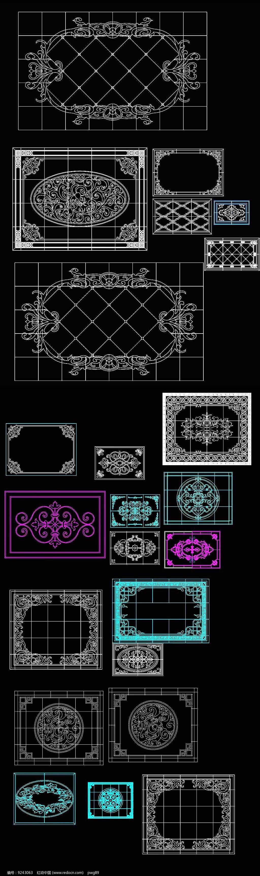 电路 电路图 电子 原理图 1024_3446 竖版 竖屏