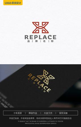 餐厅中式logo设计