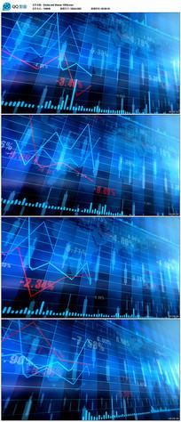 股市曲线变化视频