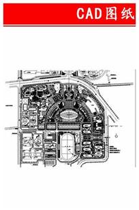 浙大城市学院景观图