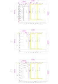 养殖厂分项规划图