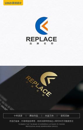 c字母开头logo