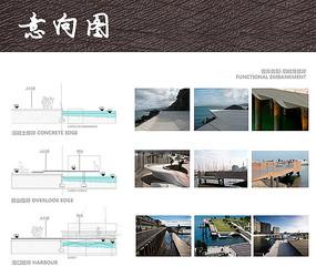 功能性驳岸设计