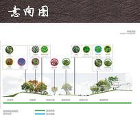 生态植物配置 JPG