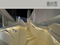 创意阶梯设计
