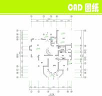 单体建筑设计