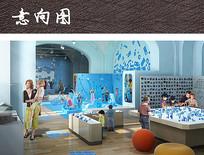 儿童室内互动博物馆 JPG