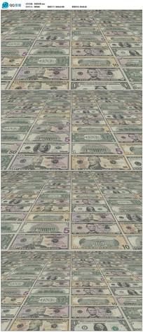 美元高清背景视频
