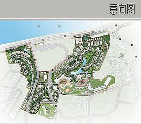 住宅区规划设计方案