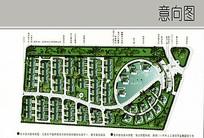 别墅住宅景观设计
