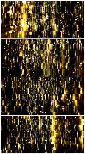 大气音乐节颁奖晚会LED背景