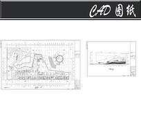 世博会德国馆建筑方案设计图