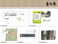 公园导视系统设计