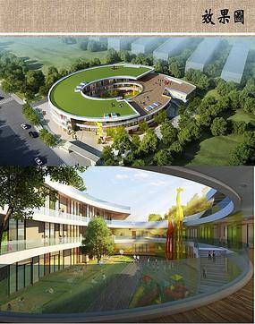 幼儿园设计效果图 下载收藏 商业住宅设计效果图 下载收藏 小区入口图片
