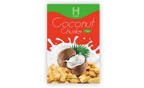 椰子包装袋设计