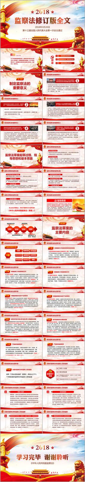 中华人民共和国监察法学习解读