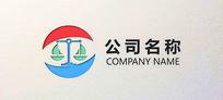 商业贸易logo