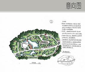 城市绿地景观设计