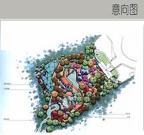 植物园景观设计方案 JPG