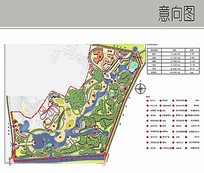 动物园规划平面图 JPG