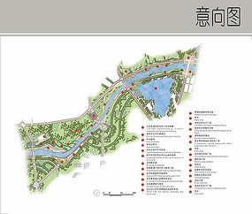 公园文化自然区放大图 JPG